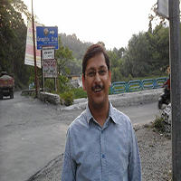 Dr. Asutosh Bhatt