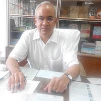 Dr. R. Prabhakar Rao