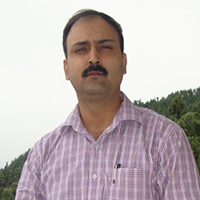Dr. Sanjeev Anand