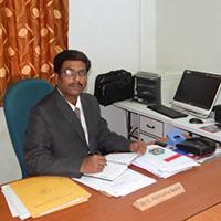 Dr. G. Harinatha Reddy