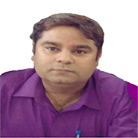 Dr. Mahendra Tiwari