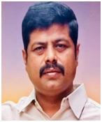 Dr. V.Raghunatha Reddy