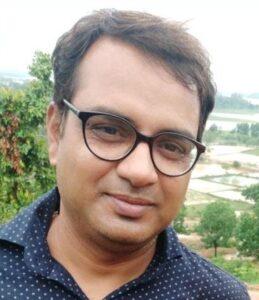 Asit Nath Tiwari