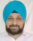 Dr. Amarjeet Singh